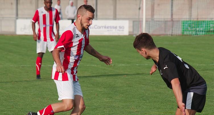 Pas de réussite pour les clubs neuchâtelois de 2e Ligue interrégionale