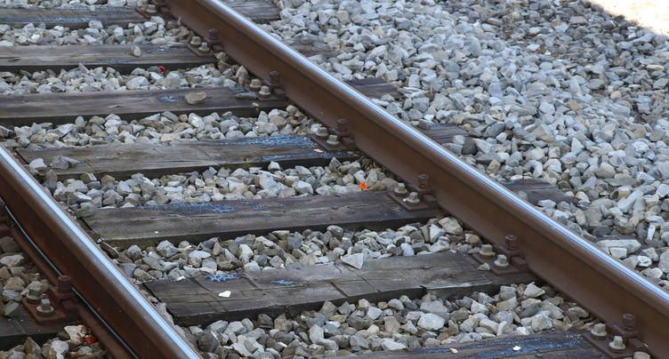 Trafic ferroviaire perturbé entre St-Imier et Renan