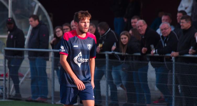 Nouvelle lourde défaite pour le FC Boudry