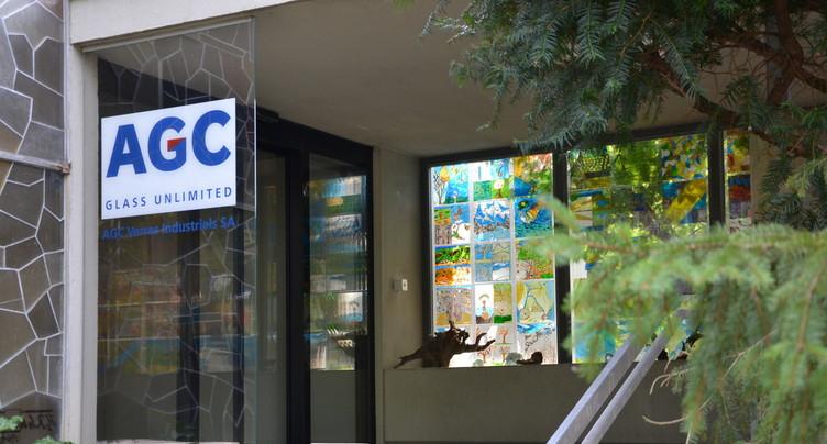 AGC Verrerie : le canton du Jura propose son aide