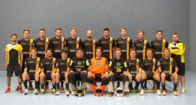 Match de prestige pour l'unihockey club Corcelles-Cormondrèche