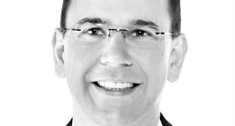 Sebastian Friess : portrait du nouveau directeur de la promotion économique du canton de Berne