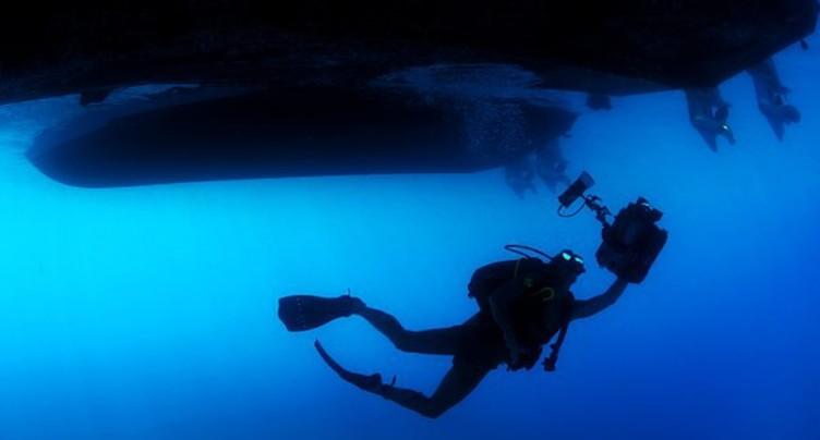 L'importance de la formation pour apprivoiser la plongée