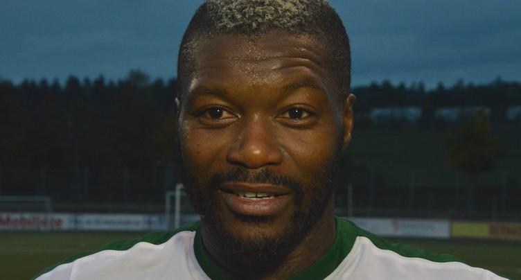 Le FC Chaux-de-Fonds impuissant face au FC Yverdon