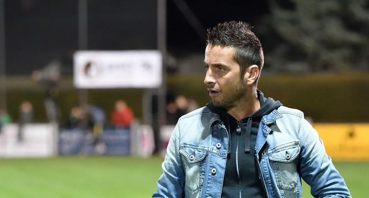 Une courte défaite pour le FC Bassecourt