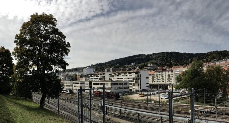 Sans le NHOJ, La Chaux-de-Fonds affiche ses ambitions
