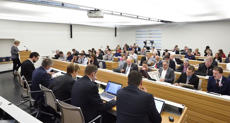 Le Parlement s'oppose à la politique agricole 2022+