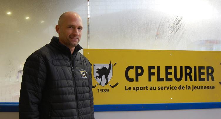 Le CP Fleurier domine Franches-Montagnes