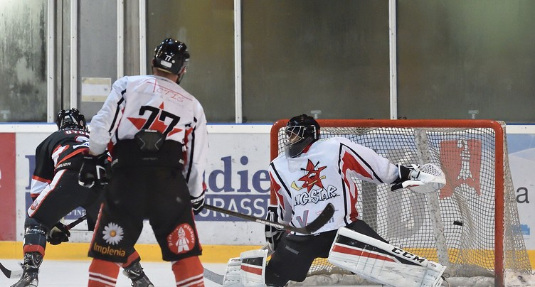 Les clubs neuchâtelois de 2e Ligue de hockey en verve