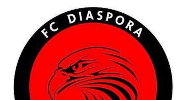 3e mi-temps : le FC Diaspora dans le sillage des ténors