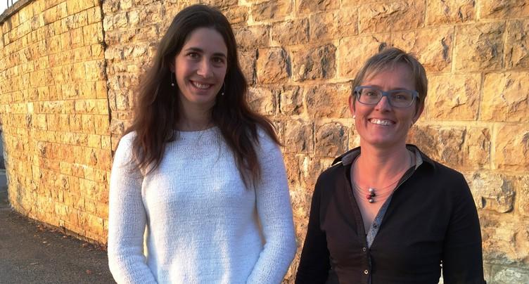 St-Brais: Aline Erard élue à la mairie