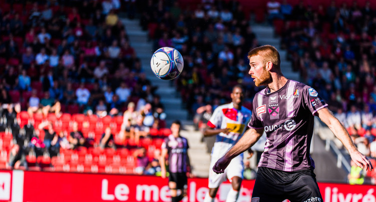 Neuchâtel Xamax FCS domine Chiasso