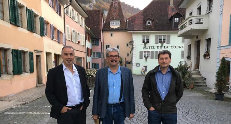 Elections communales : débat à Clos du Doubs