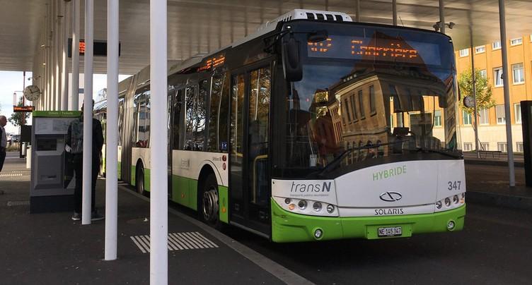 Initiative pour la gratuité des transports publics