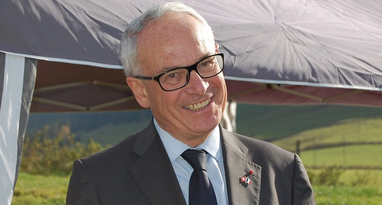Le président du Souvenir français sur les traces des Bourbaki