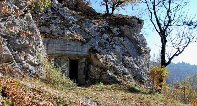 Une seconde vie pour les fortifications militaires