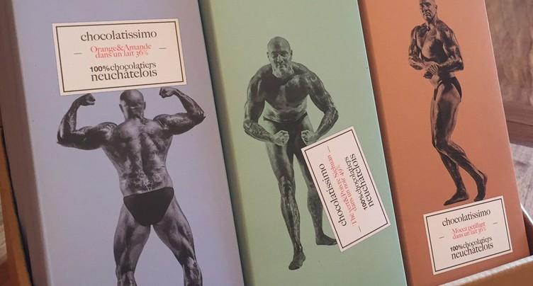 Neuchâtel fait rimer muscle et chocolat