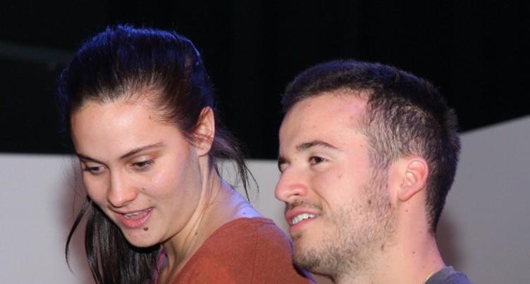 L'amour et l'amitié se jouent à Montfaucon
