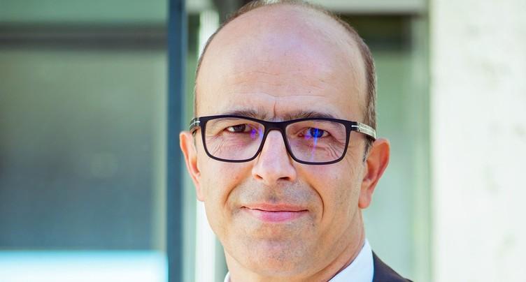 Pierre-Alain Berret nommé chef de la cellule Moutier