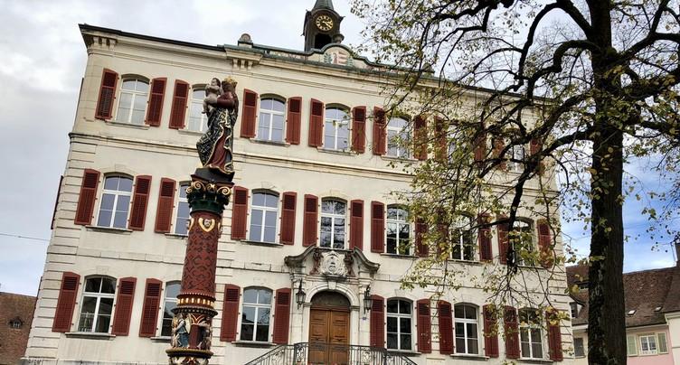 Delémont: le Conseil de Ville passe à gauche