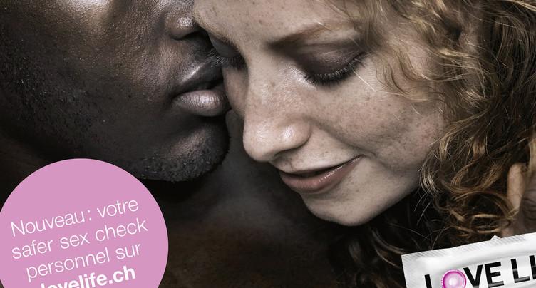 Hausse des maladies sexuellement transmissibles