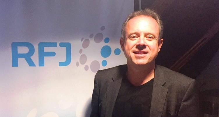 André Burri nommé chef de service du CSJL de la ville de Delémont
