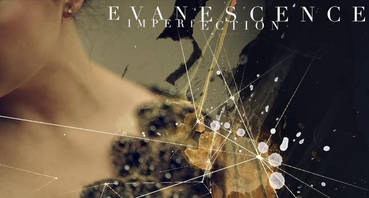Evanescence, un groupe toujours encore hypnotisant...
