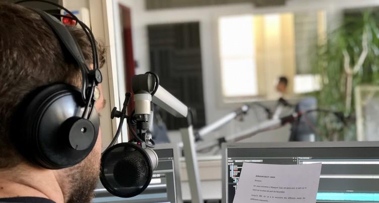 No Billag s'invite au débat de Forum Citoyens