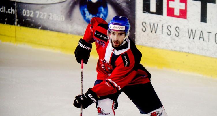 Nouvelle déconvenue pour le HC Uni Neuchâtel