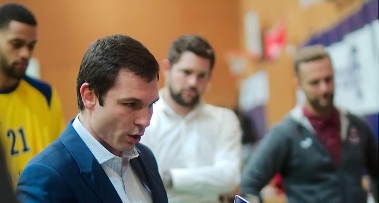 Vladimir Ruzicic retrouve de l'embauche