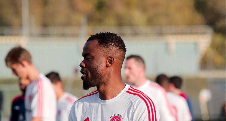 Le FC Colombier se rapproche dangereusement de la barre