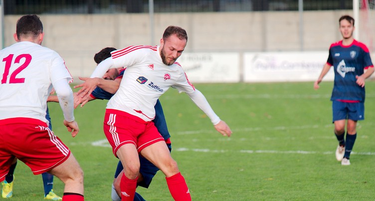 Le FC Colombier continue sa route en Coupe de Suisse