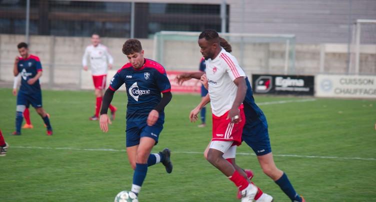 Le FC Boudry au bord du gouffre