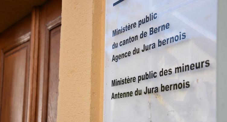 Refus du Ministère public bernois d'entrer en matière et interpellation urgente