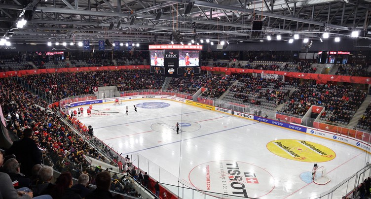 Les clubs de National et Swiss League vont toucher plus de droits TV