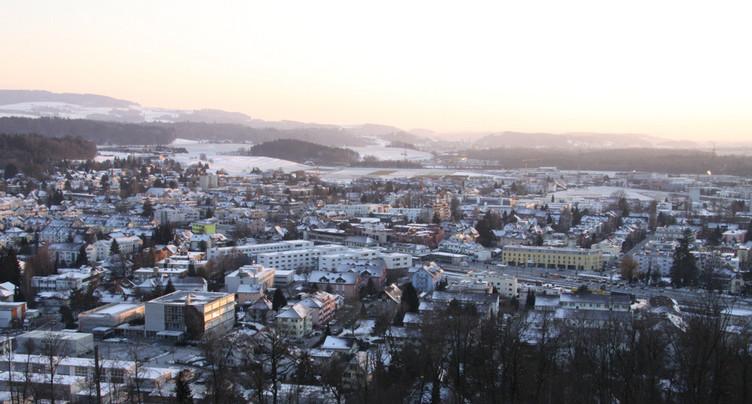 Asile: un nouveau centre à Berne plutôt qu'à Lyss