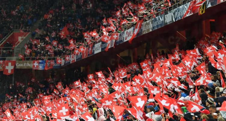 La Suisse passera du dribble à la samba