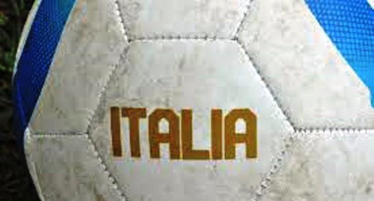 Non-qualification de l'Italie à la Coupe du monde : « prévisible ! »