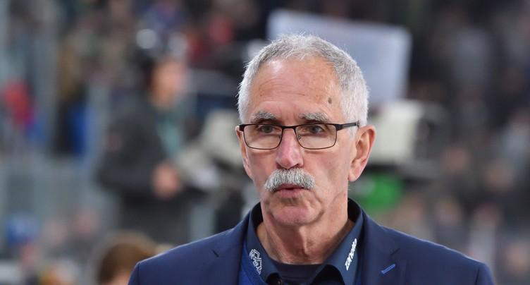 Bienne face à Davos en Coupe