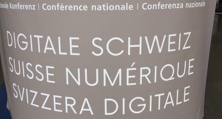 La Suisse réfléchit à son avenir numérique