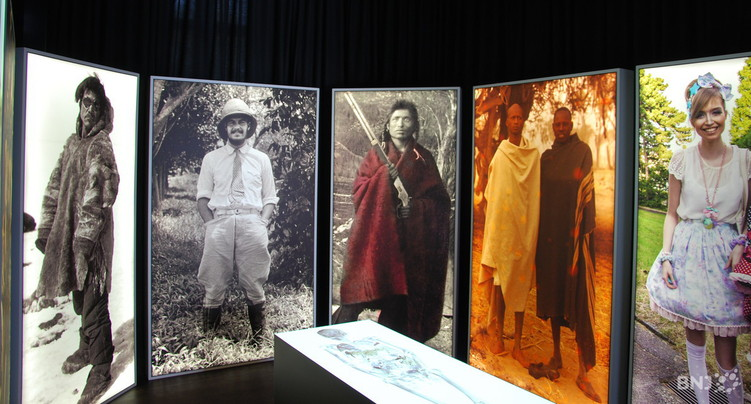 Le Musée d'ethnographie de Neuchâtel dévoile ses nouveaux atouts