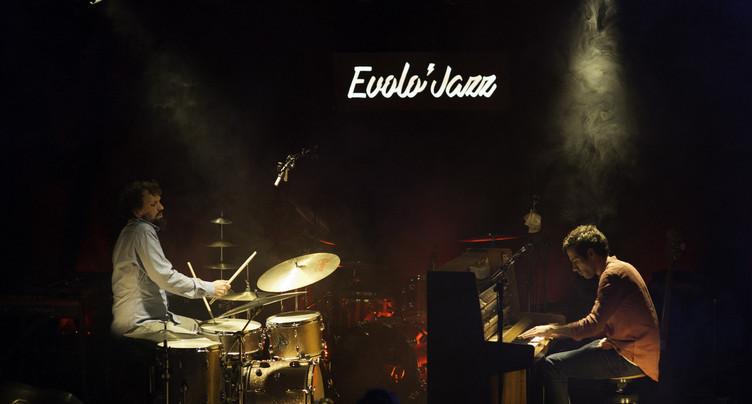 Evolo'Jazz  met les artistes locaux à l'honneur