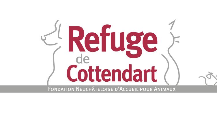 Refuge de Cottendart : C'est grâce à vous !