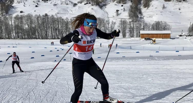 Bon début de saison pour les athlètes du Giron jurassien