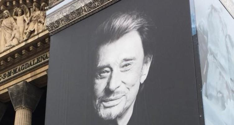 L'adieu d'un Jurassien à Johnny