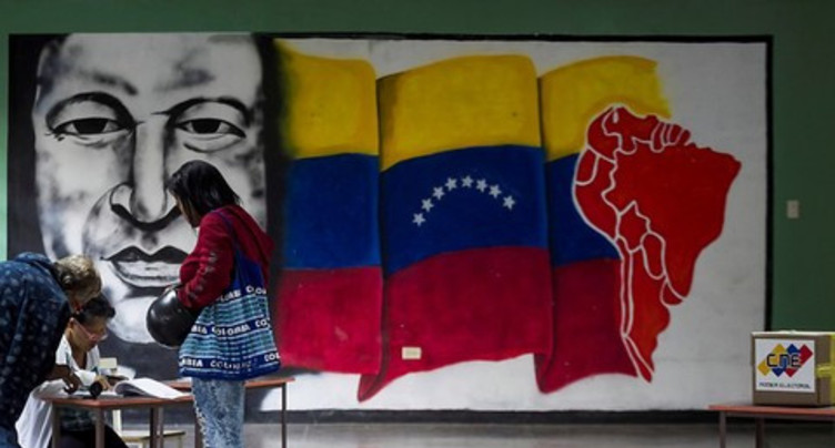 L'opposition vénézuélienne sera exclue de la présidentielle