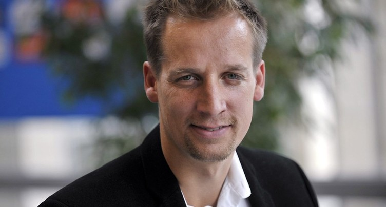 Antti Törmänen est le nouvel entraîneur du HC Bienne