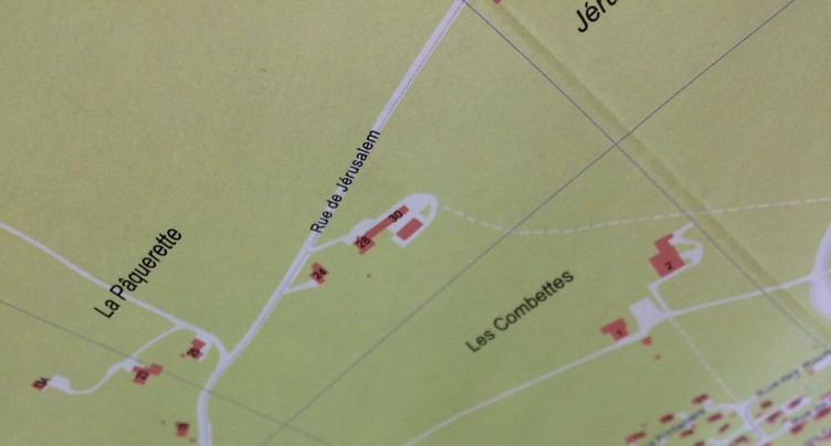 Halte au trafic pendulaire au nord de La Chaux-de-Fonds