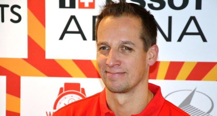 Antti Törmänen « espère avoir du succès » au HC Bienne