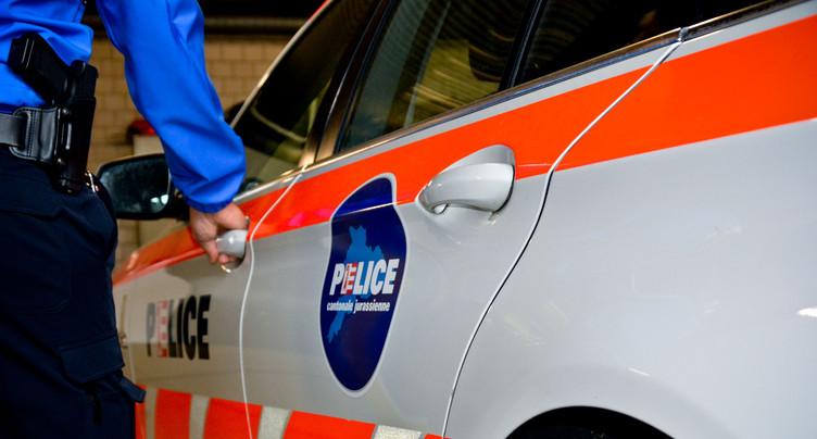 Bientôt des défibrillateurs dans les véhicules de la police